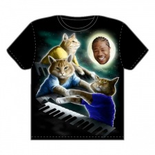 three-keyboard-cat-moon-yo-dawg